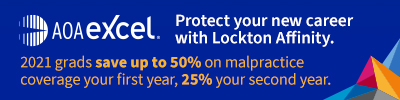 Protect your new career with Lockton Affinity