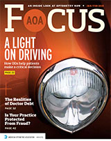 January/February 2015 Focus Magazine
