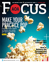 March 2015 Focus Magazine