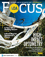 September 2014 Focus Magazine