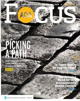 April 2014 Focus Magazine