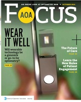 October 2014 Focus Magazine