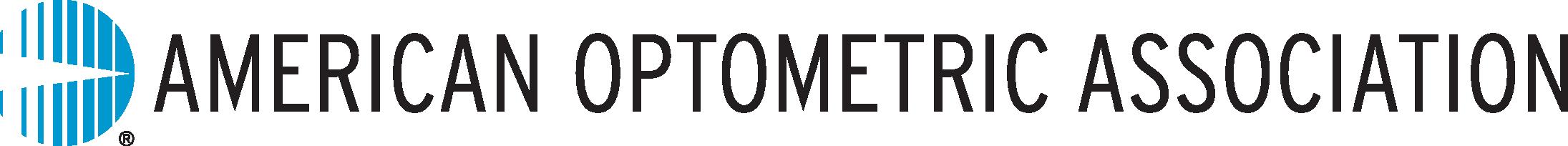 American Optometric Association logo
