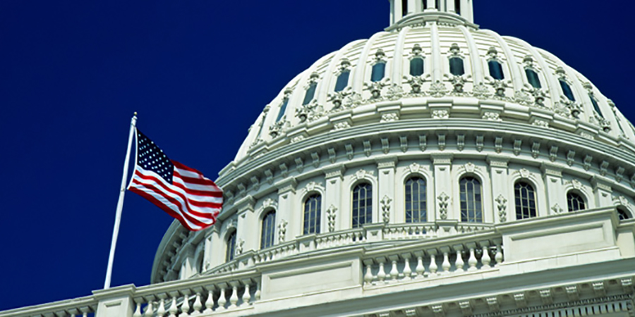 Congress spending bill addresses optometrys priorities