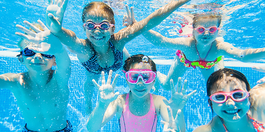 Pool of knowledge: Educate patients on swimming and eye safety