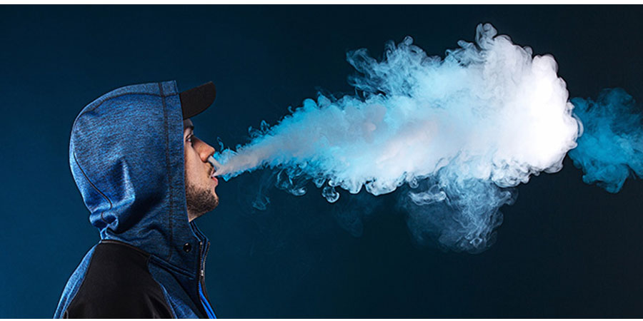 E-cigarette trends in youth