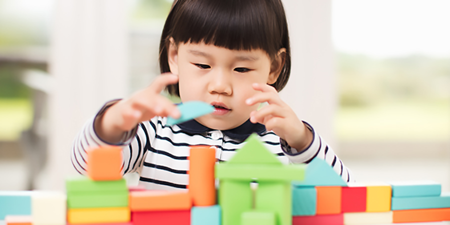 Best holiday gifts for children's vision development