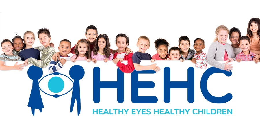 Healthy Eye Healthy Children