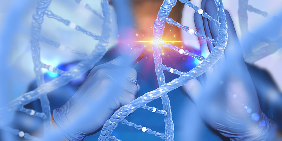 Innovations in gene-editing technology are coming