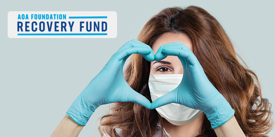 AOA Foundation Recovery Fund