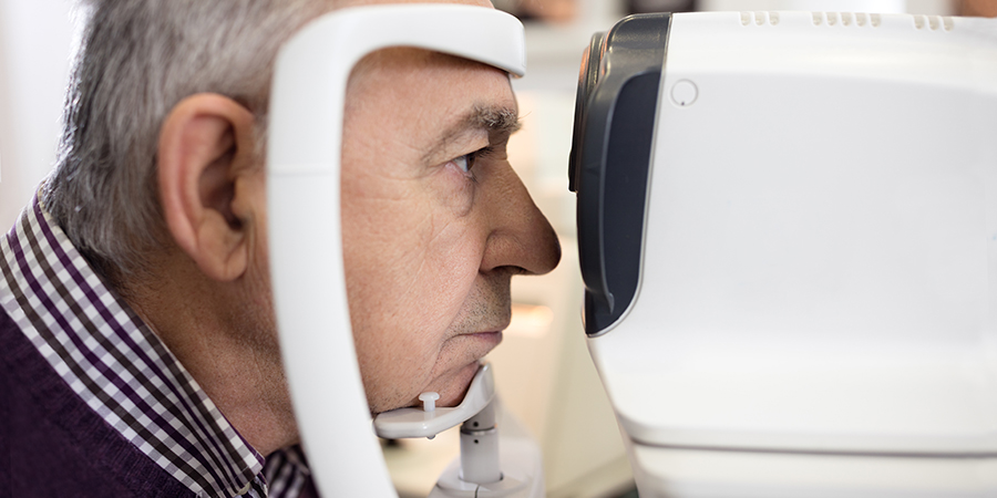Americans remain at high risk for vision loss