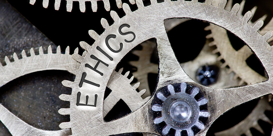 Ethics in medical coding
